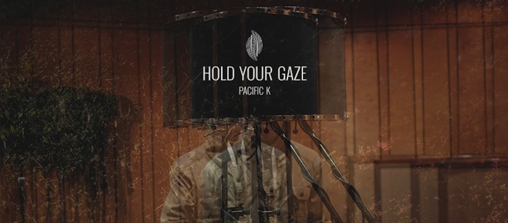 "Grupa ""Pacific K"" izdod otro singlu ""Hold Your Gaze"" no topošā albuma"