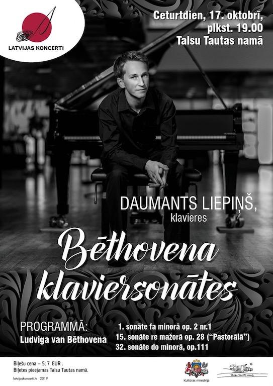 Bethovena klaviersonate