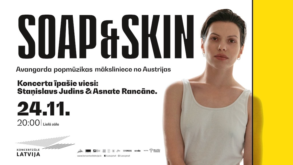 Soup and skin