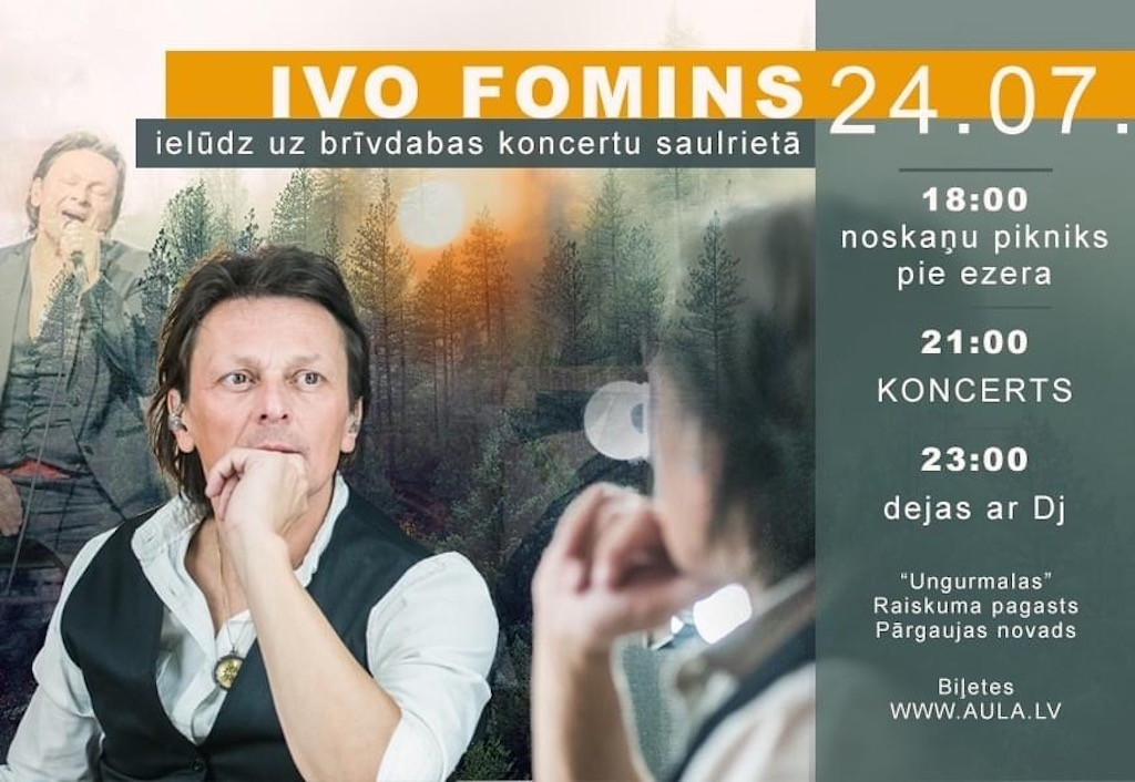 Ivo Fomins