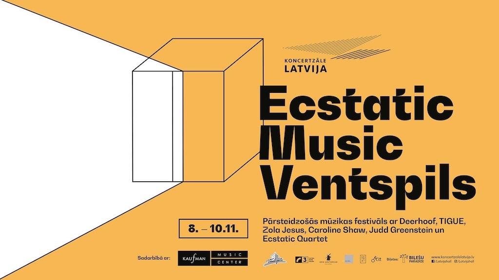 Music Ventspils