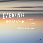 20190920__Evening Impression Front Cover
