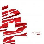 LMIC121 Jazz in Latvia 2021 CD cover